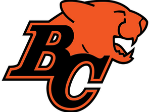 BC Lions Minor Football Season Ticket