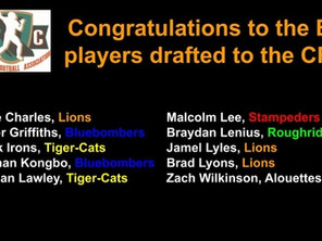 CFL Draft