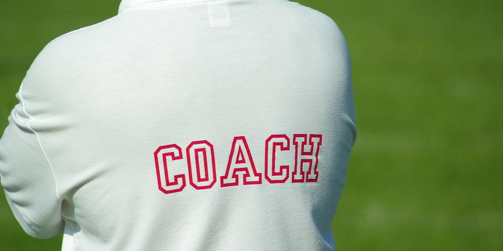 Vernon Novice Coach Clinic