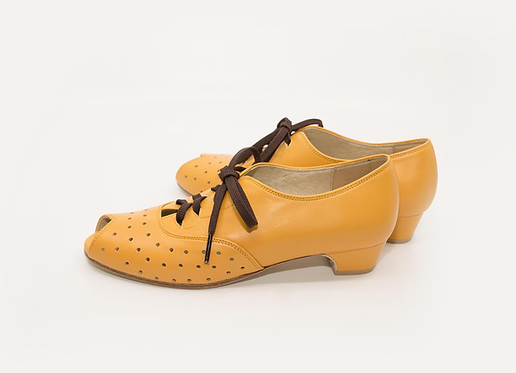 Emma - Yellow