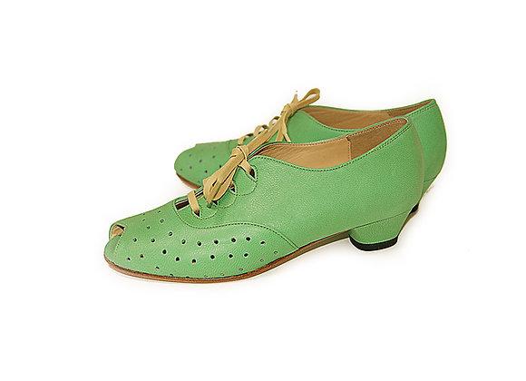 EMMA - Pastel Green
