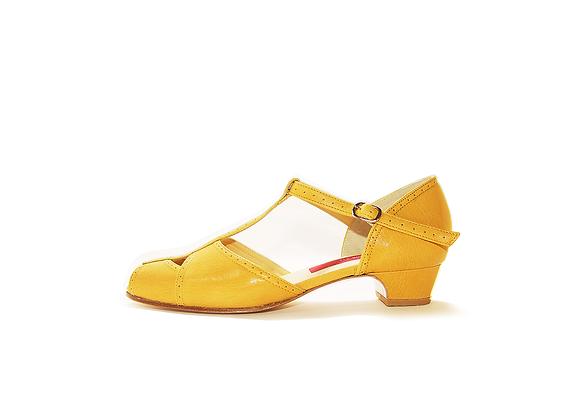 CoBellar - Mustard Yellow