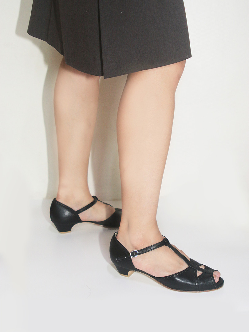 Bellar Black 3cm 1