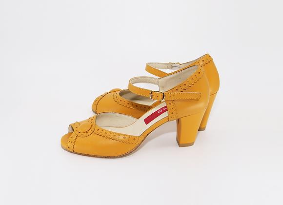 BELLE - Yellow