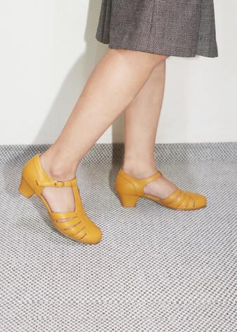 GLAM Yellow 4cm