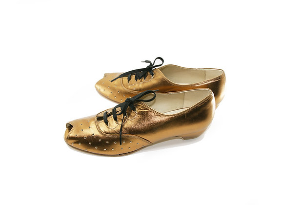 Emma(US9) 3cm - Galaxy Gold