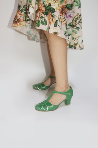 Joy Green