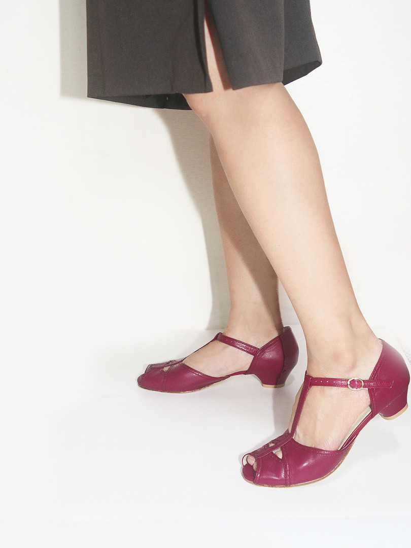 Bellar Purple 3cm 2