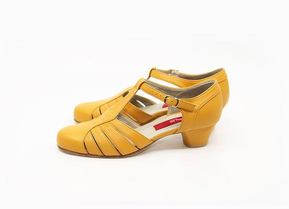GLAM - Yellow