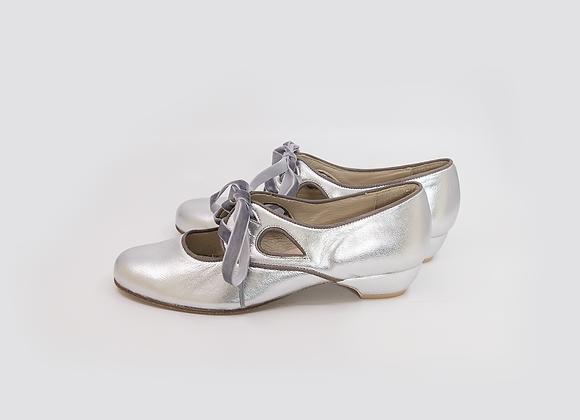 Greta II - Silver