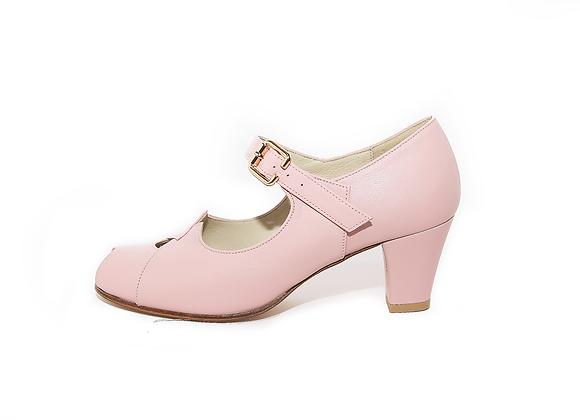 LIZ(US6) 6cm - Pastel Pink
