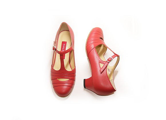 Glinda -Red