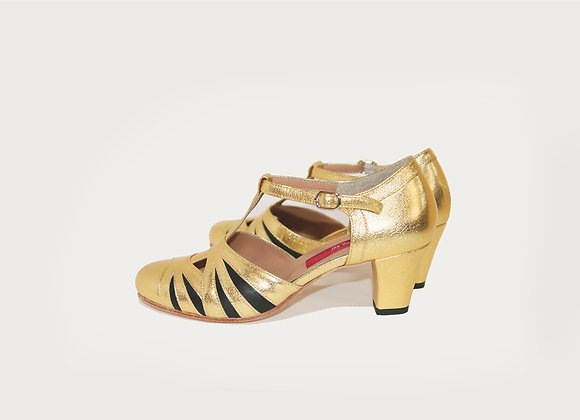 Empress - Yellow Gold