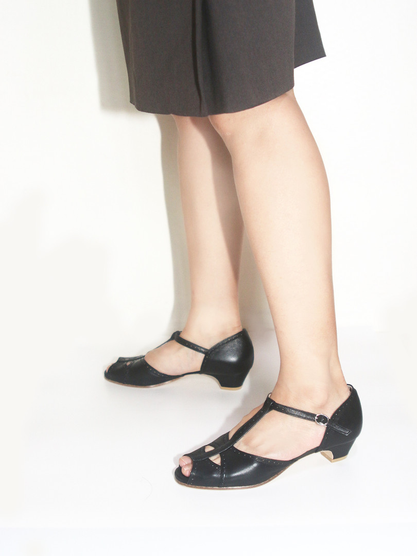 Bellar Black 3cm