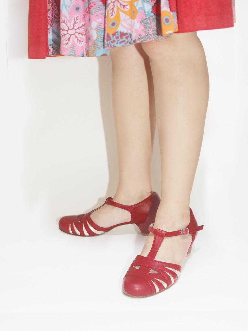 Empress Red(p) 4cm