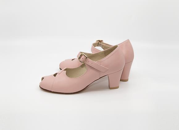 LIZ - Pastel Pink(US6 6cm)