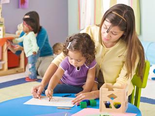 Quels liens entre produits de nettoyage, qualité de l'air et santé des enfants en crèche ?