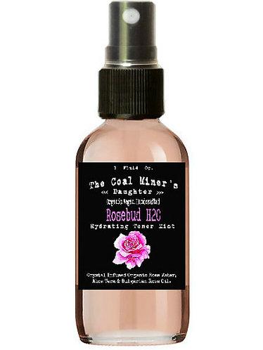 Rosebud H20 Hydrating Facial Toner