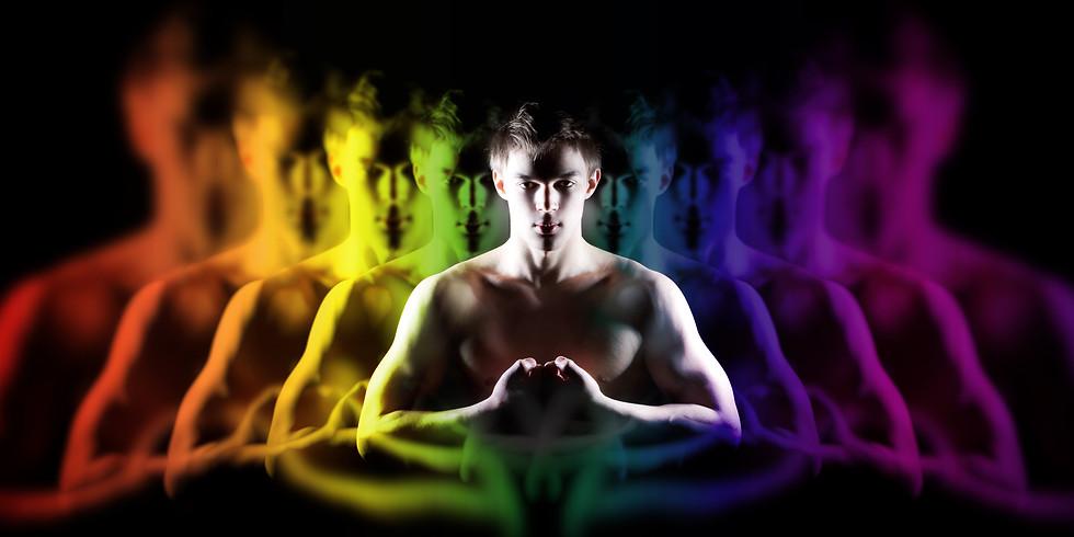 301 Advanced Full Spectrum Group Training, Level 3-Oct 26