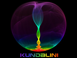 The Secret of Kundalini