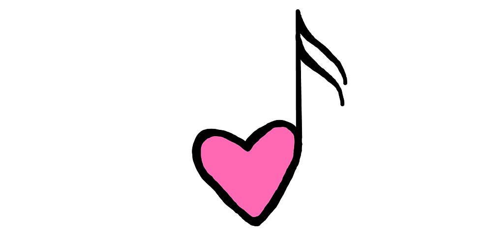 Music Morning & Advent 4 - Love