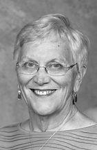Lynda Parker our Chuch Caretaker