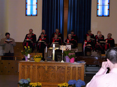 St. James Choir
