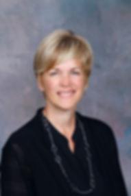Reverend Julie van Haaften