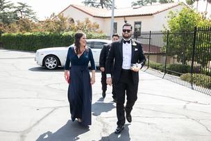 Alejandra & Hilario's Wedding at Hummingbird Nest Ranch