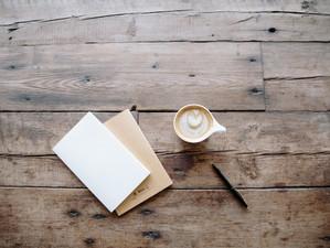 Signer son premier roman (et mourir)
