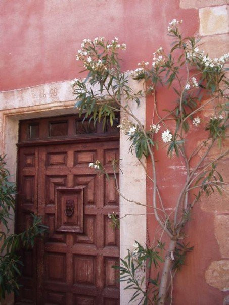 provence door roussillon