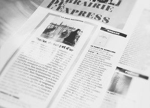 Critique de l'Express