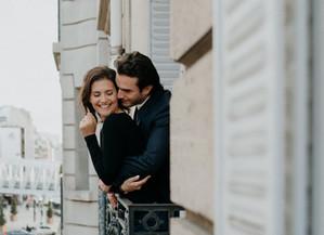 J-15 : Dernières Semaines de Préparatifs avant le Mariage