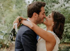 Retro Mariage : La Cérémonie Civile