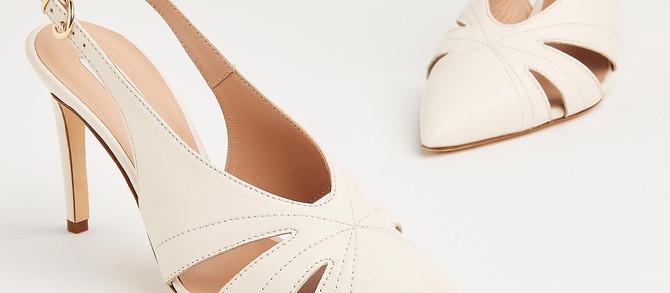 Ma Sélection de Chaussures de Mariage