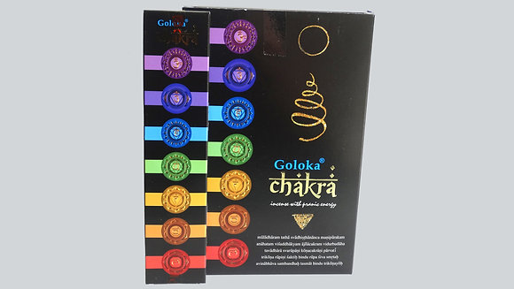 Goloka Chakra