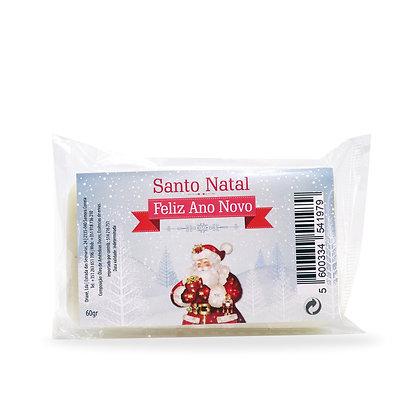 Sabonete de Natal - Neve