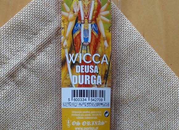 Vela Deusa Durga