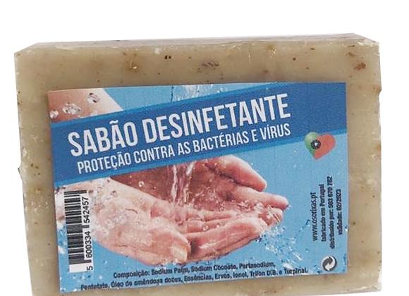 Sabão Desinfetante