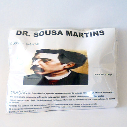 Defumador Dr. Sousa Martins