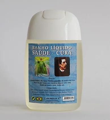 Sabonete Liquido São Judas Tadeu