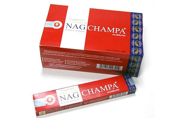 Nag Champa Gold