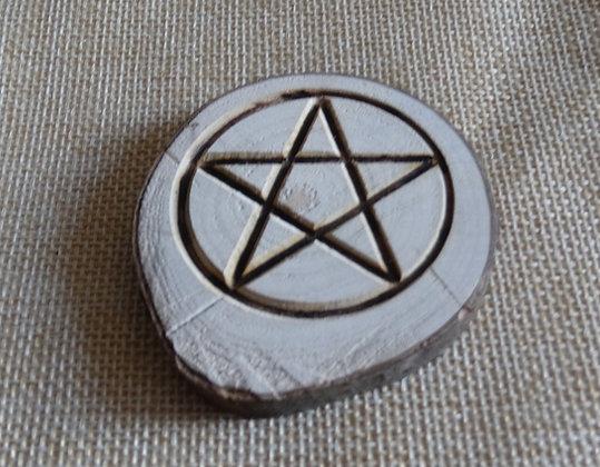 Pentagrama pequeno
