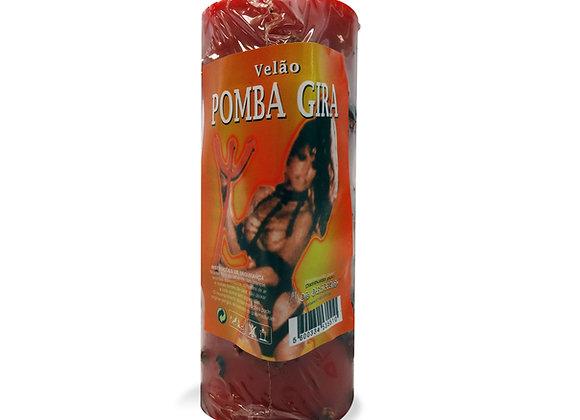 Velão de Ritual Pomba Gira
