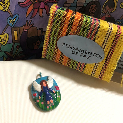 Conjunto Pensamentos de Paz - Guatemala