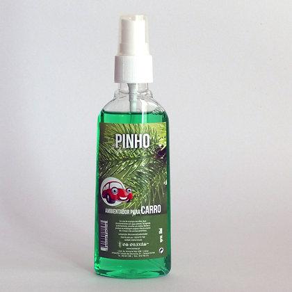 Spray Ambientador Carro - Pinho