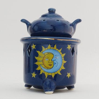 Queimador Sol e Lua - Pote