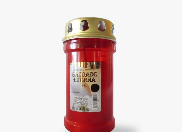 Cirio 30 LL - vermelho