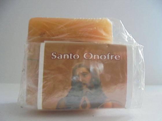 Vela Escapulário - Santo Onofre