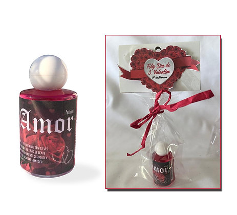 Perfume S. Valentim